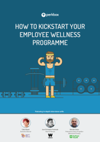How to Kick Start Your Employee Wellness Programme