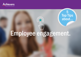 5 Top Tips about Employee Engagement