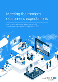 Meeting the Modern Customer's Expectations