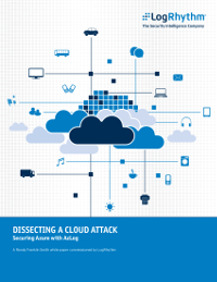 Dissecting a Cloud Attack: Cyber Attack Lifecycle