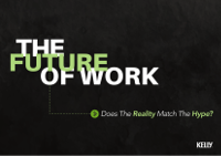 The Future of Work: Does The Reality Match The Hype?