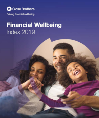 The Financial Wellbeing Index