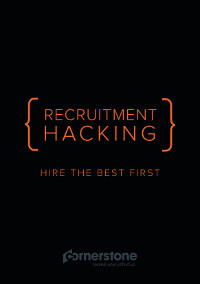 Recruitment Hacking: Hire the Best First