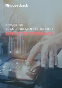 Powering Transformation Through Employee Feedback