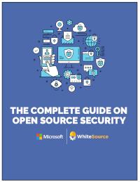 Das Handbuch zu Open Source Security