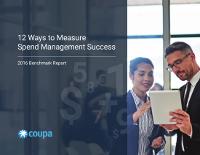 12 Wege zur Messung des Erfolgs des Ausgabenmanagements