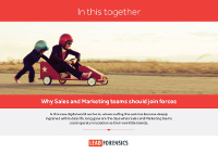 Why Sales and Marketing Should Join Forces