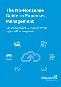 The No-Nonsense Guide to Expense Management