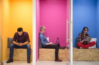 9 Office Perks You Need to Improve Retention