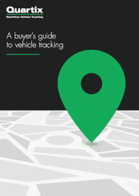 A Buyer's Guide to Vehicle Tracking