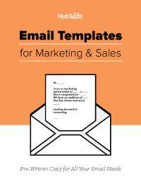 Email Templates for Marketing and Sales