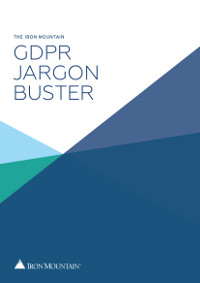 GDPR Jargon Buster