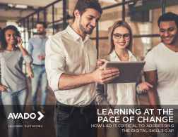 Learning at The Pace of Change