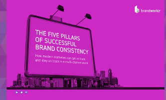 The Five Pillars of Successful Brand Consistency