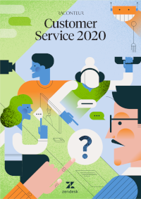 Customer Service 2020