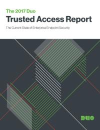 Trusted Access Report: Der derzeitige Status der Unternehmens-Endpoint-Sicherheit