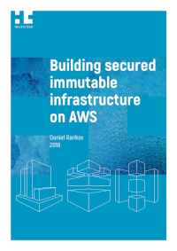 Building Secured Immutable Infrastructure on AWS