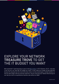 Get the IT Budget you Want