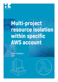 Multi-Project Resource Isolation within a Specific AWS Account