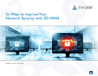 6 Ways to Improve Your Network Security with SD-WAN