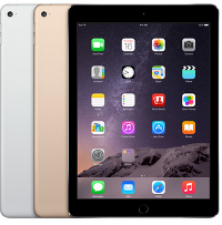 Win an iPad Air 2 by Completing this Energy Strategy Survey
