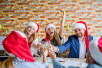 How to Get Employees to Behave Themselves This Christmas