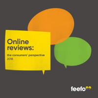 Online Reviews: the consumers' perspective 2018