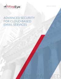 Verbesserte Sicherheit für Cloud-basierte E-Mail-Dienste