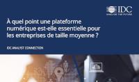 La plateforme numérique, socle de la croissance des ETI