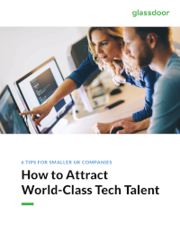 How to Attract World-Class Tech Talent