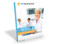 Your Guide to Outsourcing Payroll