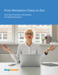 From Workplace Chaos to Zen: How App Overload is Reshaping the Digital Workplace