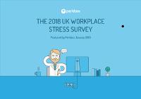 The 2018 UK Workplace Stress Survey