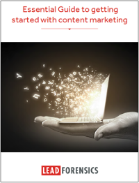 Essential Guide to Getting Started with Content Marketing