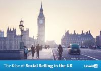 The Rise of Social Selling in the UK