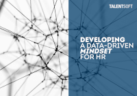 Developing a Data-Driven Mindset for HR