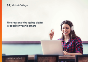 5 Reasons Why Going Digital Is Good for Your Learners