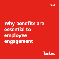 Why Benefits are Essential to Employee Engagement