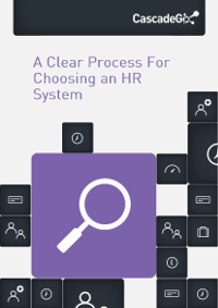 A Clear Process for Choosing an HR System