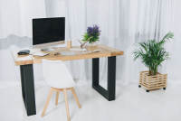How to Design Your Home Office for Better Productivity [Infographic]