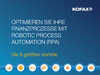Optimieren Sie Ihre Finanzprozesse Mit Robotic Process Automation (RPA)