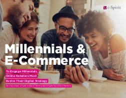 Millennials & E-Commerce