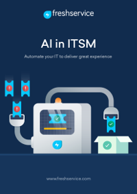 AI in IT Service Management
