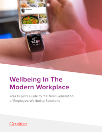 Wellbeing in the Modern Workplace