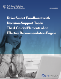 4 Crucial Elements of an Effective Recommendation Engine