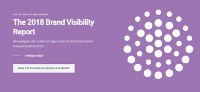 The 2018 Brand Visibility Report