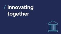 Innovating Together