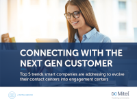 Connecting with the Next Gen Customer