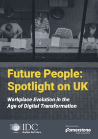 Workplace Evolution in the Age of Digital Transformation