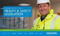 Your Guide to the Latest Changes in Health & Safety Legislation